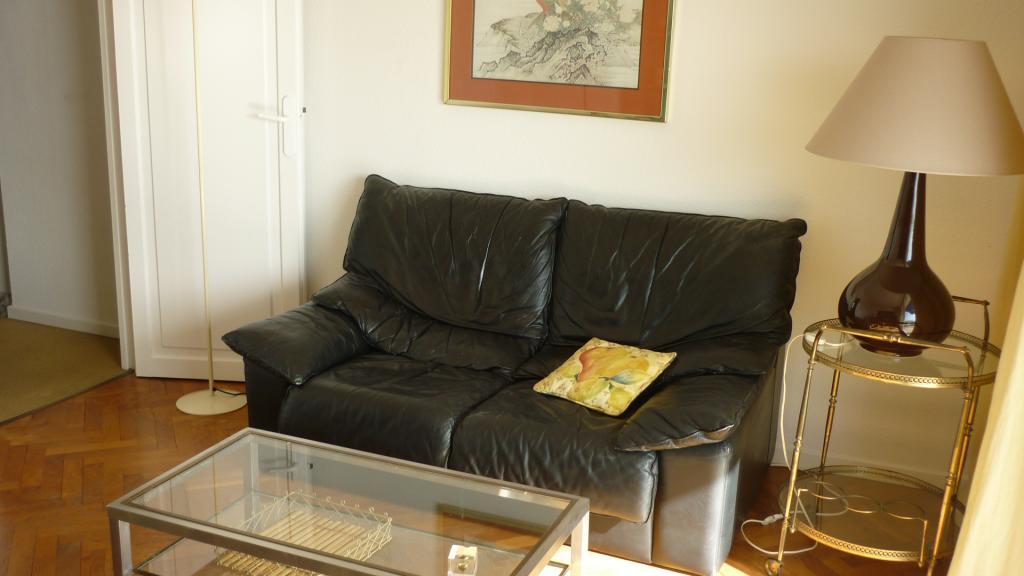 location d 39 appartement t2 meubl de particulier pau 595 44 m. Black Bedroom Furniture Sets. Home Design Ideas