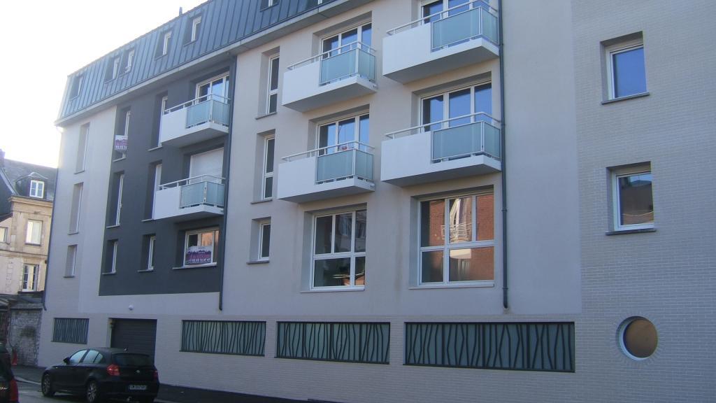 location d 39 appartement t2 de particulier particulier rouen 520 38 m. Black Bedroom Furniture Sets. Home Design Ideas