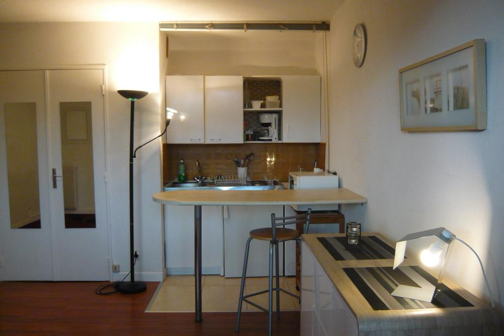 Appartement particulier à Arcangues, %type de 26m²