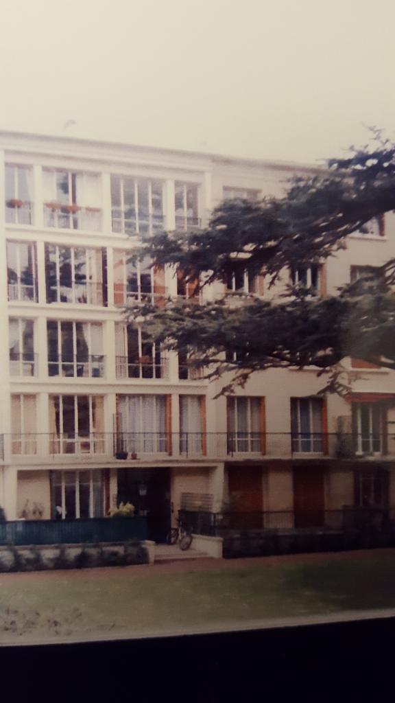 De particulier à particulier, appartement à Saint-Germain-en-Laye, 75m²