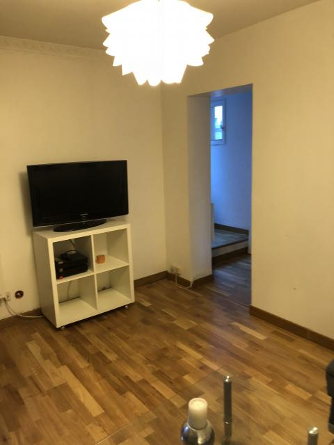 Location appartement T1 Colombes - Photo 3