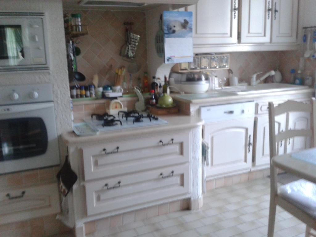 Location de maison f3 entre particuliers avignon 1000 - Combien coute une cuisine equipee ...