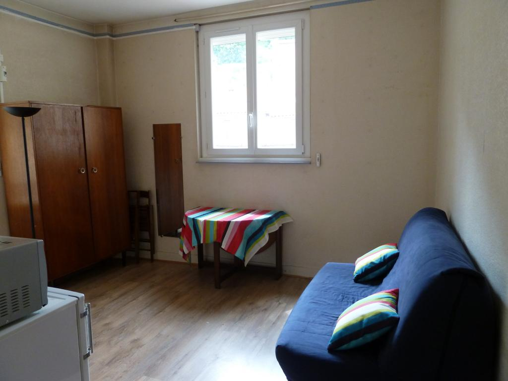 Location de studio meubl sans frais d 39 agence lyon - Location meuble lyon particulier ...