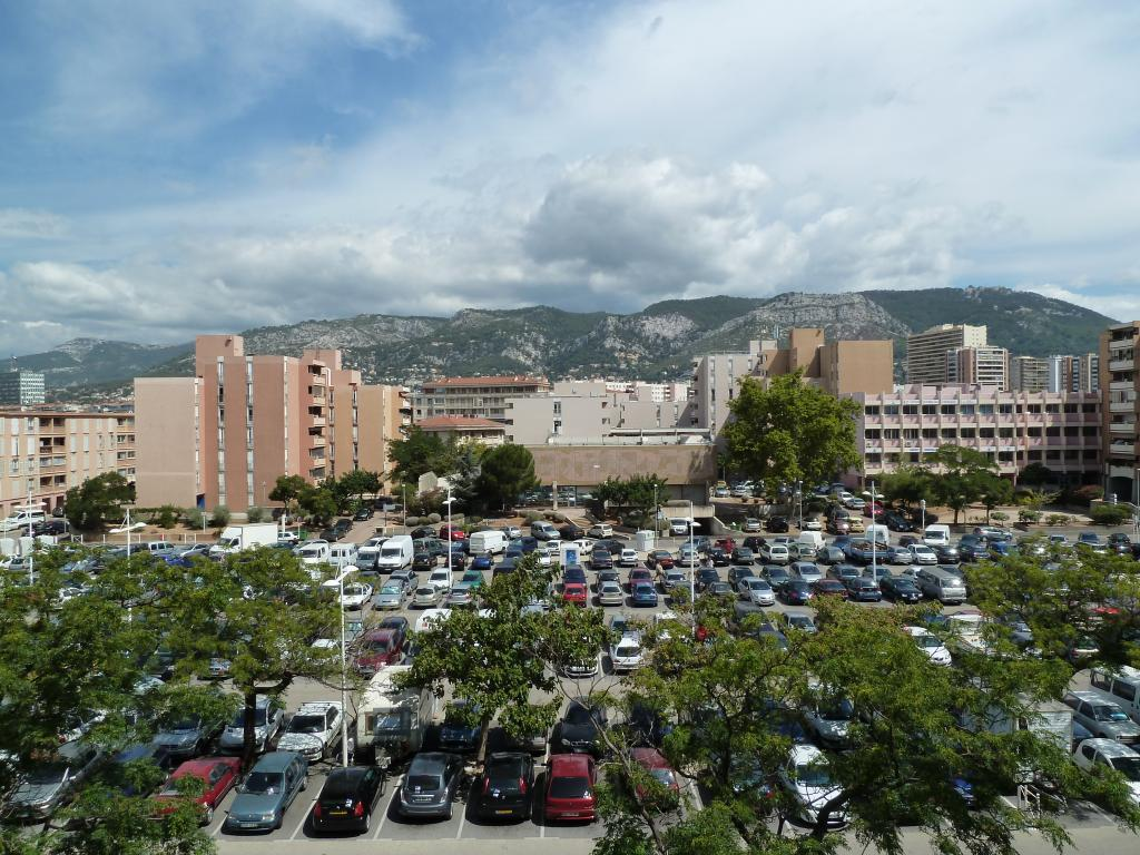 Location appartement T4 Toulon - Photo 4