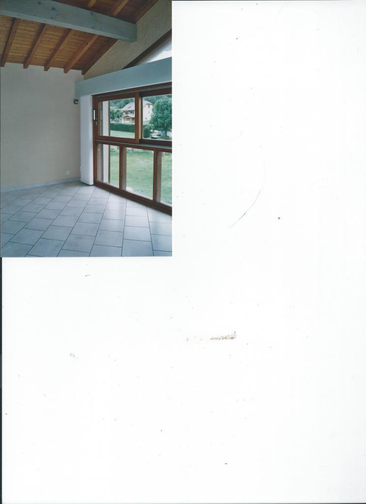 Location appartement entre particulier Bellefontaine, appartement de 38m²