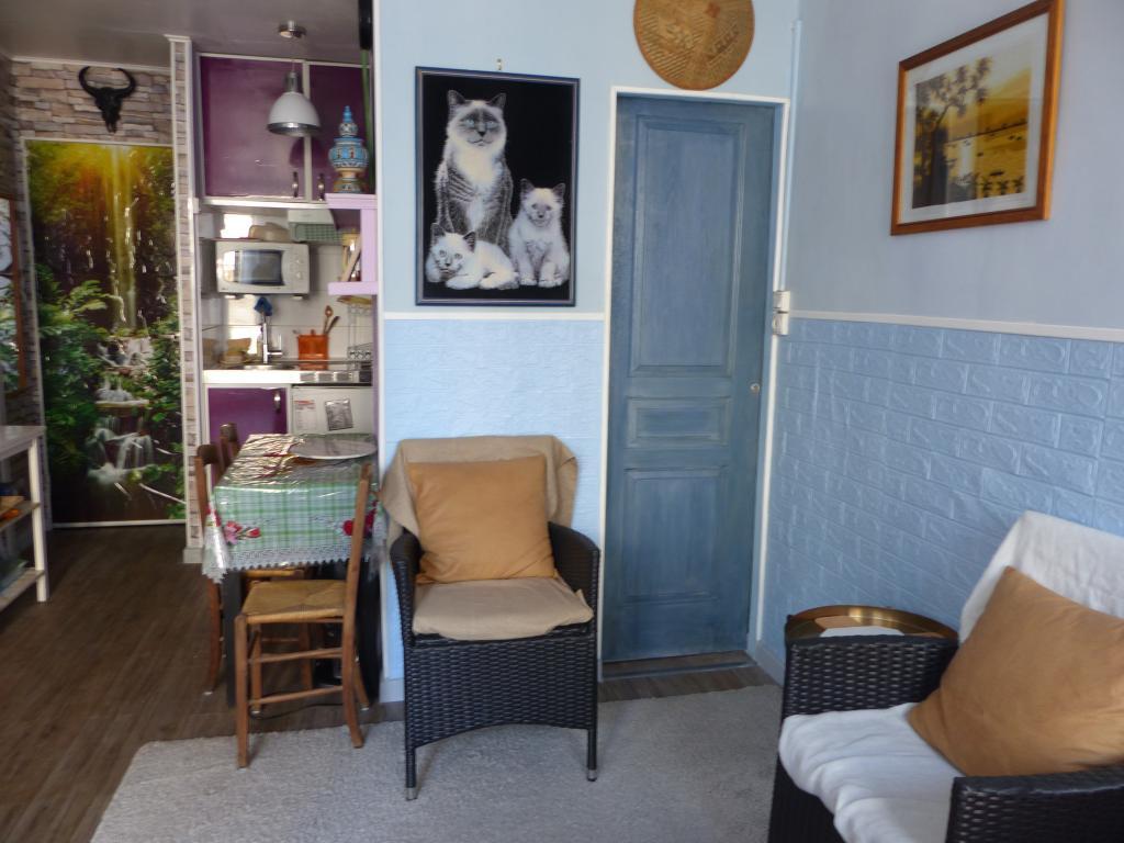 Location particulier à particulier Paris 03