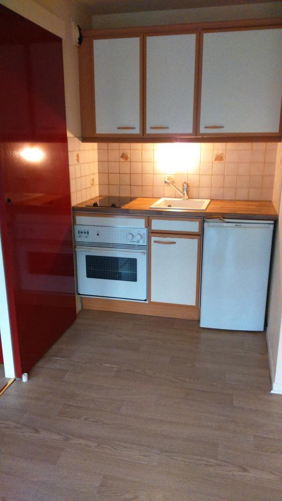 De particulier à particulier , appartement, de 28m² à Auberville