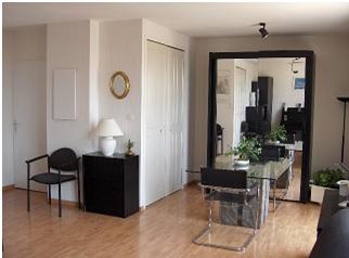 Location immobilière par particulier, Dijon, type appartement, 34m²