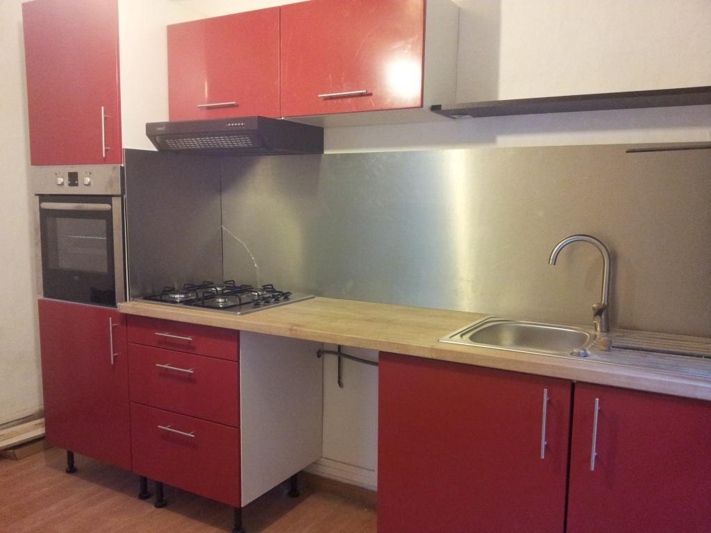 Location de maison f4 de particulier particulier for Combien coute une cuisine equipee