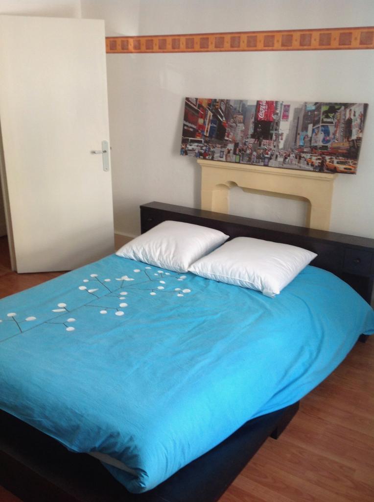 Location appartement entre particulier Dinozé, appartement de 60m²