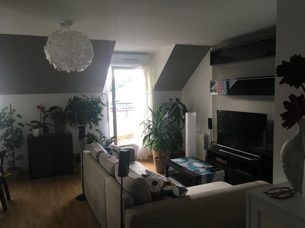 De particulier à particulier Gif-sur-Yvette, appartement appartement de 50m²
