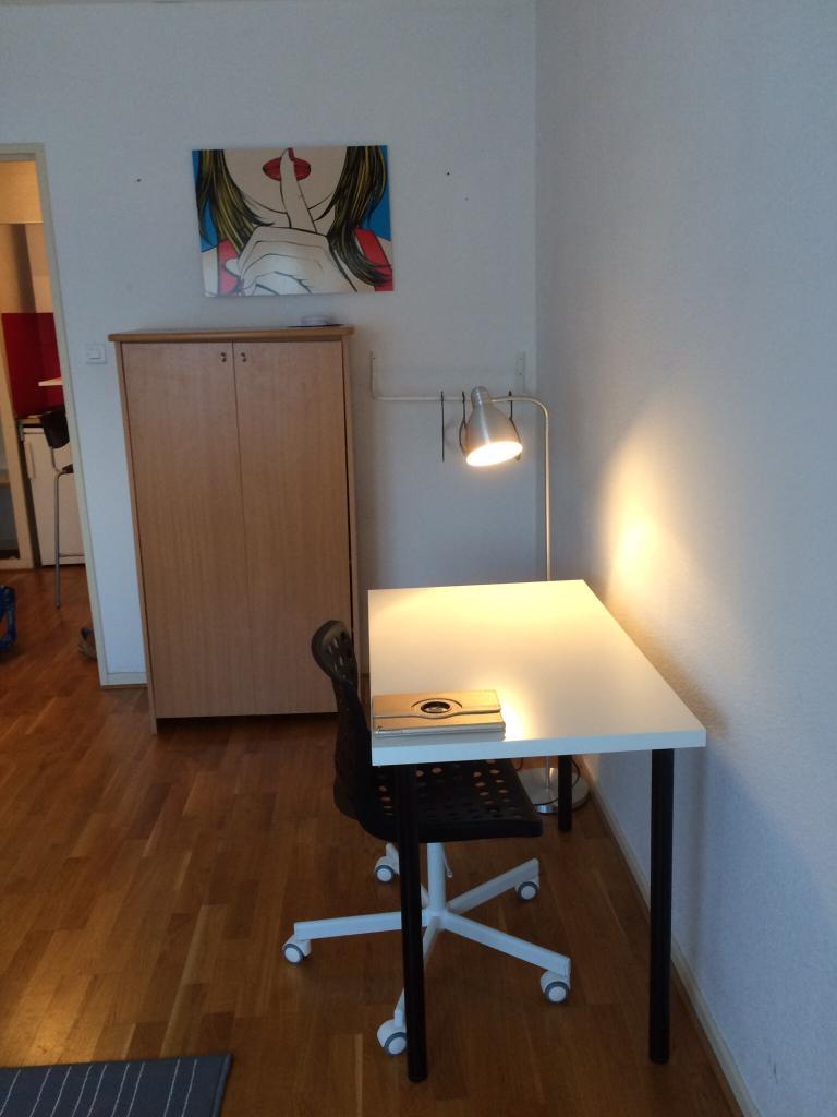 location de studio de particulier particulier strasbourg 495 23 m. Black Bedroom Furniture Sets. Home Design Ideas