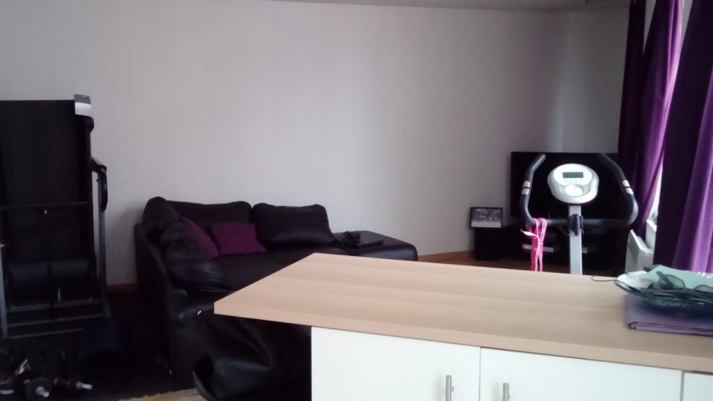De particulier à particulier Londe, appartement appartement de 50m²