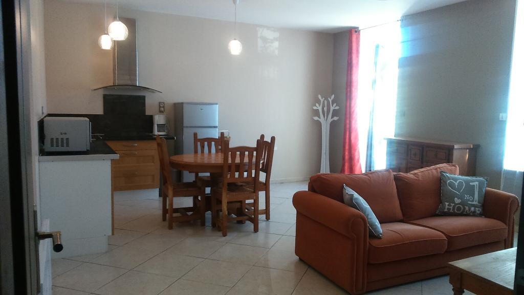 Location de particulier à particulier à Bizanet, appartement appartement de 62m²