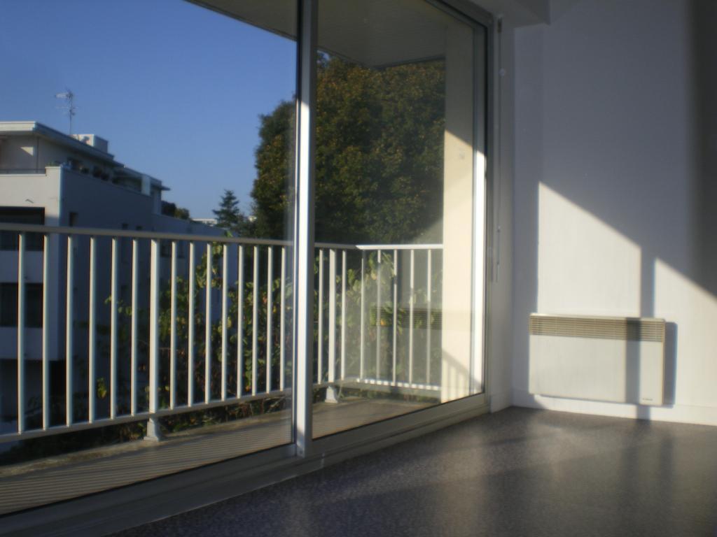 Location appartement par particulier, appartement, de 24m² à Saint-Nazaire