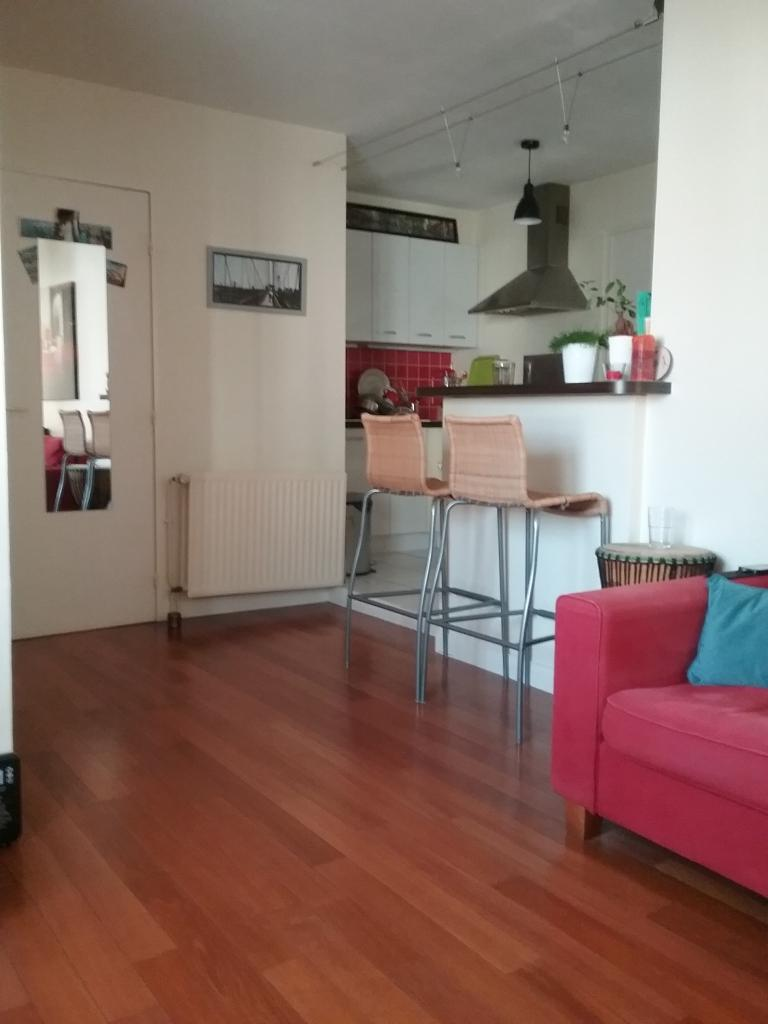 Location d 39 appartement t1 de particulier particulier for Location appartement meuble rennes