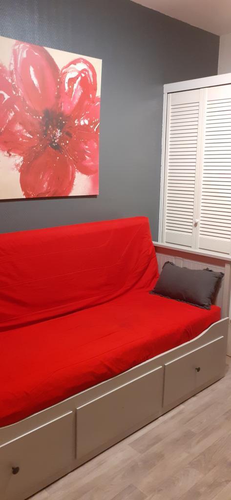Location appartement entre particulier Maisons-Alfort, de 20m² pour ce studio