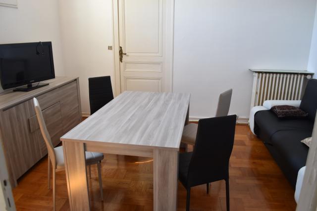 Appartement Meublé En Location à Bordeaux   950 U20ac