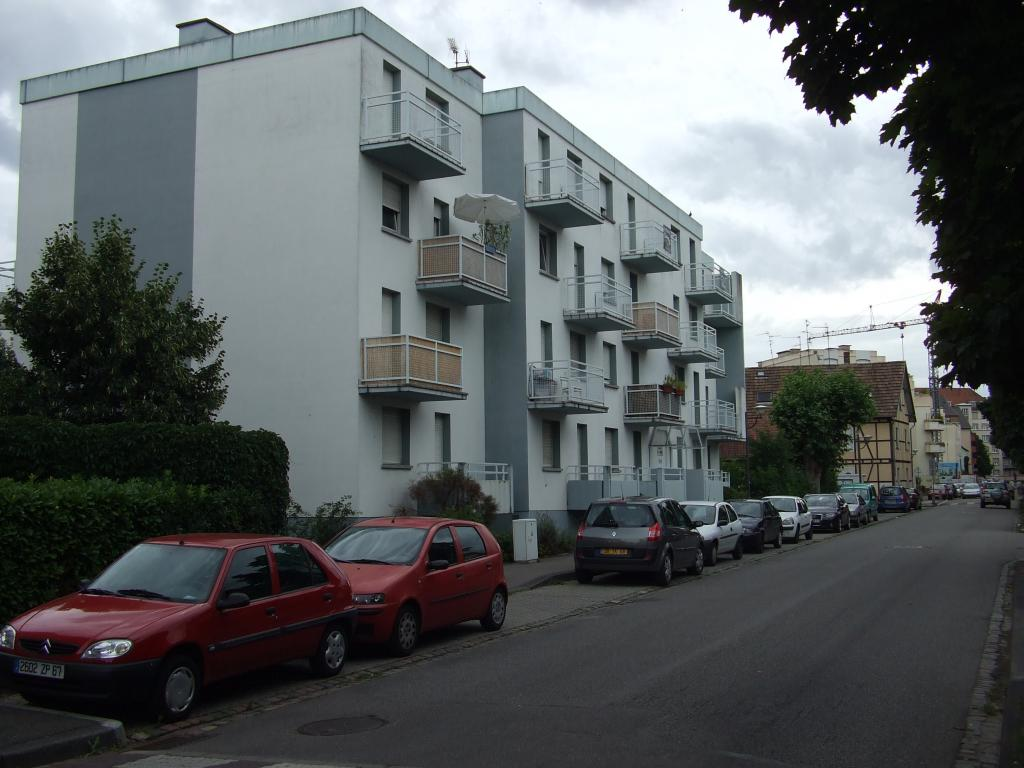 logement tudiant strasbourg 273 logements tudiants disponibles. Black Bedroom Furniture Sets. Home Design Ideas