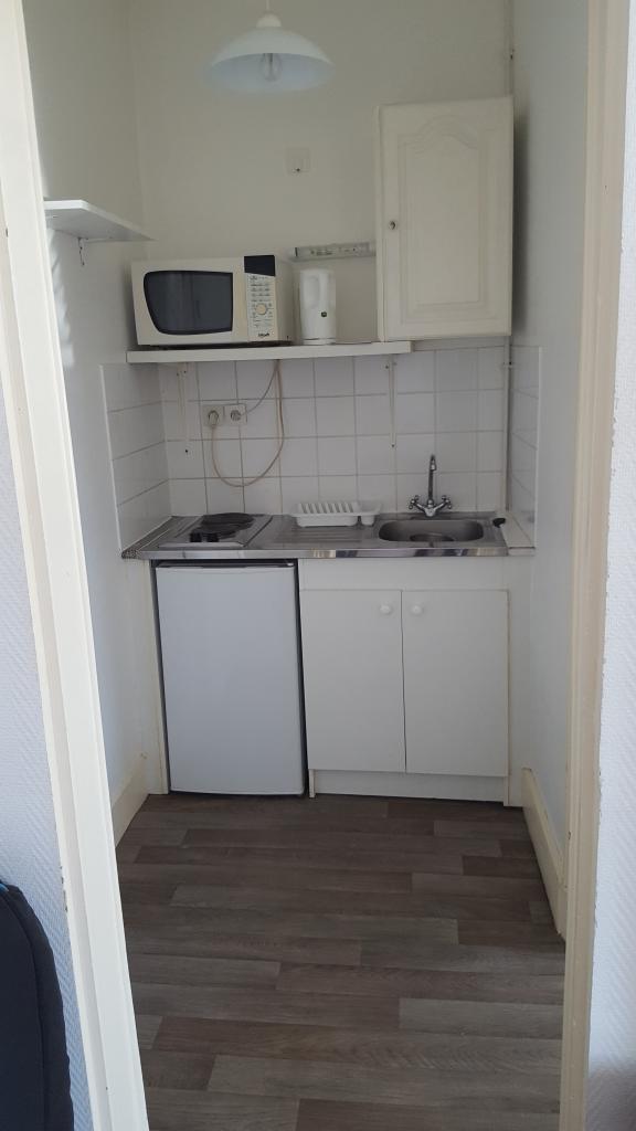 Appartement particulier, appartement, de 25m² à Nanteuil-lès-Meaux