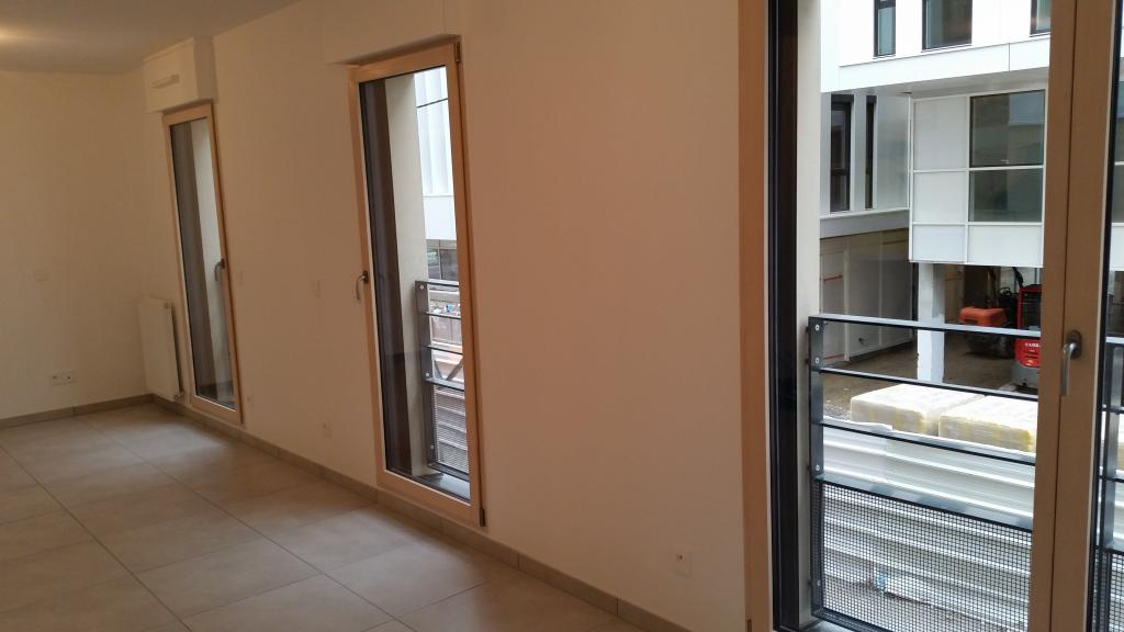 Location appartement T2 Lyon 2 - Photo 3