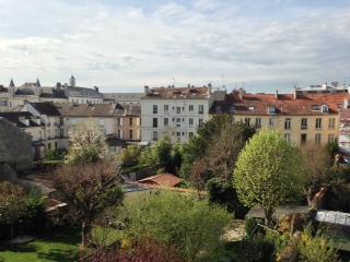 3 chambres disponibles en colocation sur St Germain en Laye