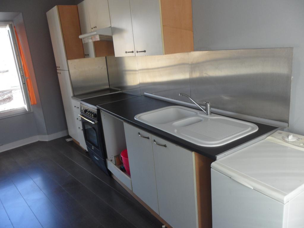 Location appartement entre particulier Villenavotte, appartement de 47m²