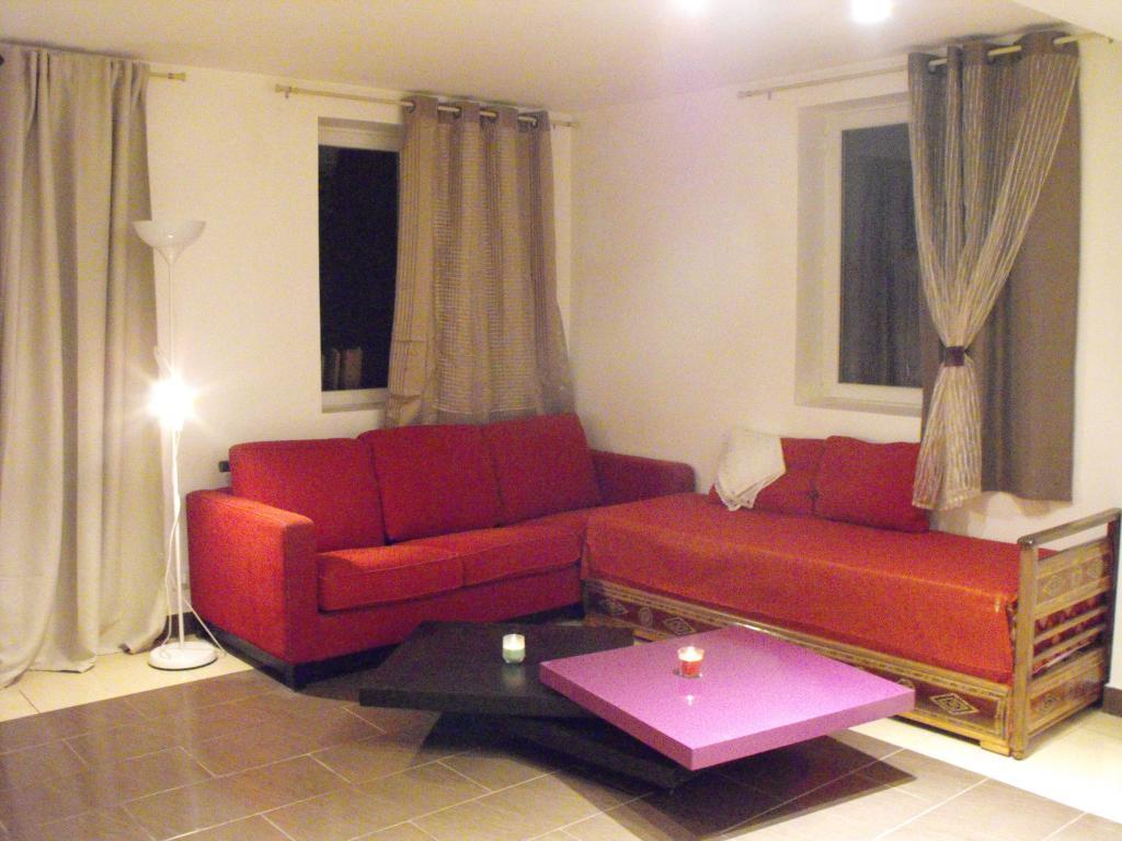De particulier à particulier Villiers-sur-Marne, appartement appartement, 37m²