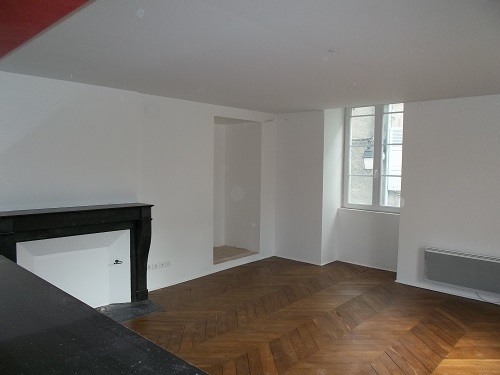 Location appartement T3 Gueret - Photo 2