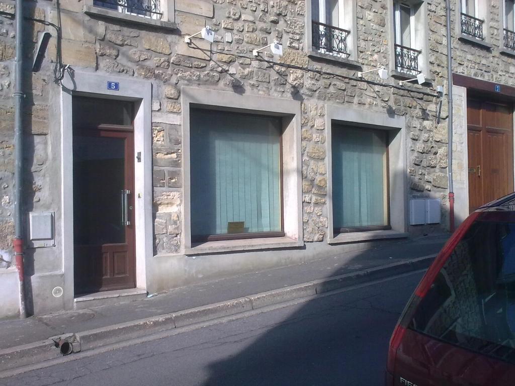 Location Appartement Auvers Sur Oise
