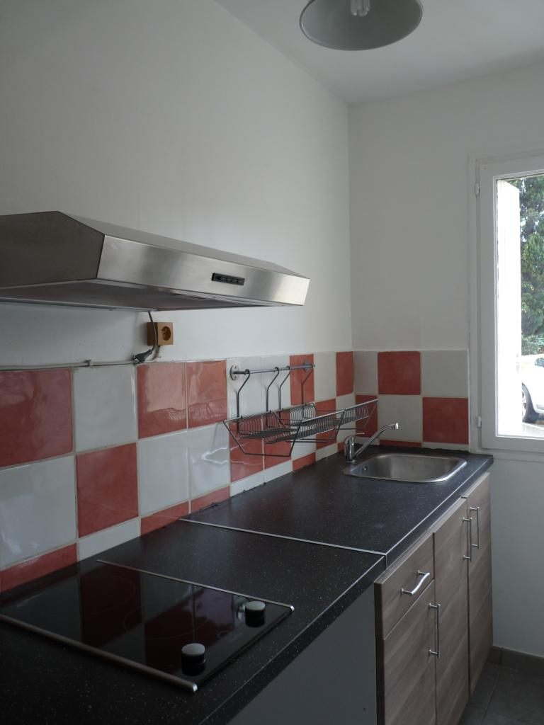 Location appartement T1 Toulon - Photo 2