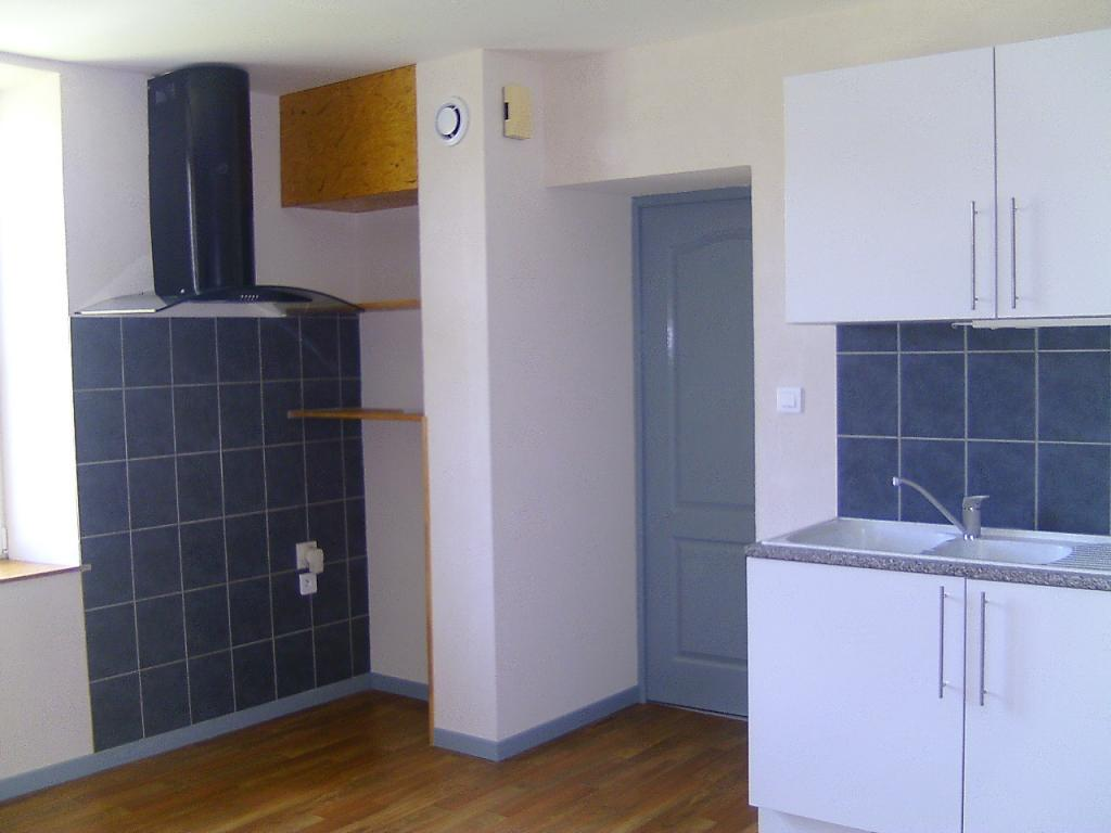 Location appartement T3 Chenimenil - Photo 1