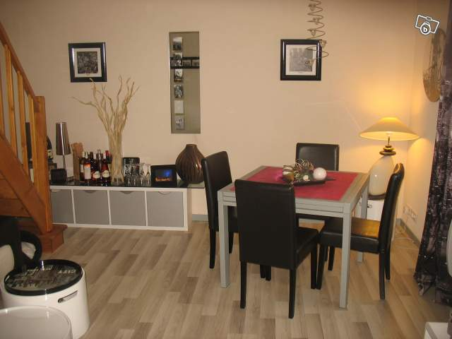 Location appartement T3 Chenimenil - Photo 2