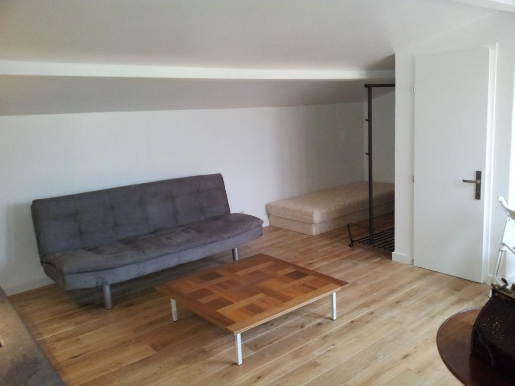 Location d 39 appartement t1 meubl de particulier bordeaux for Location appartement bordeaux 40m2