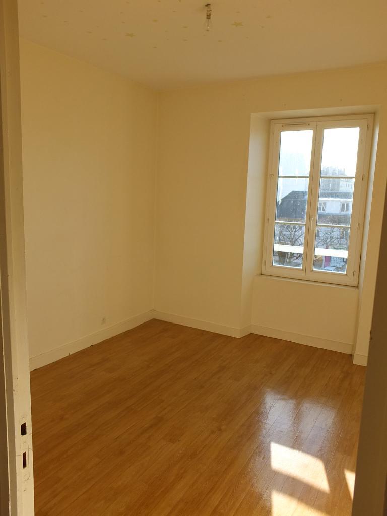 De particulier à particulier, appartement, de 64m² à Caen
