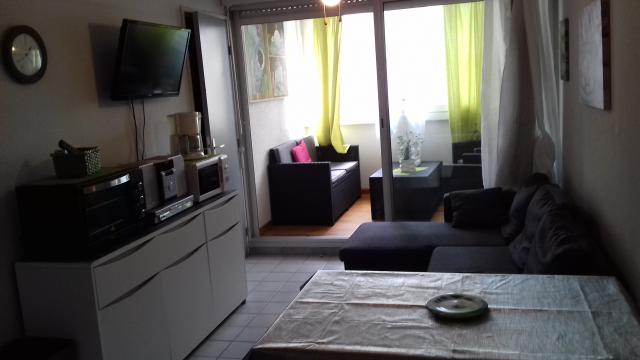 Location appartement T2 Sete - Photo 1