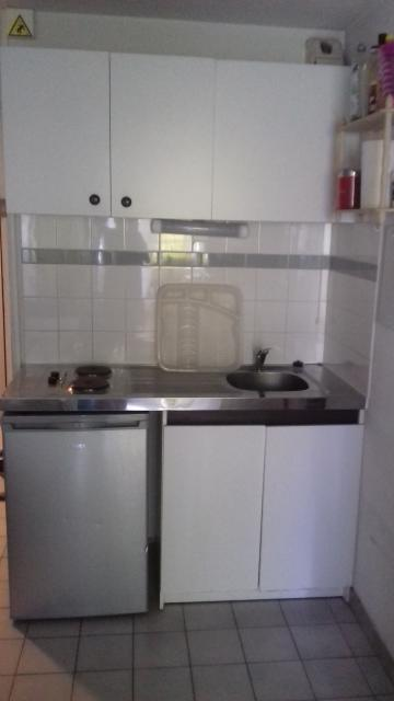 Location appartement T2 Sete - Photo 2