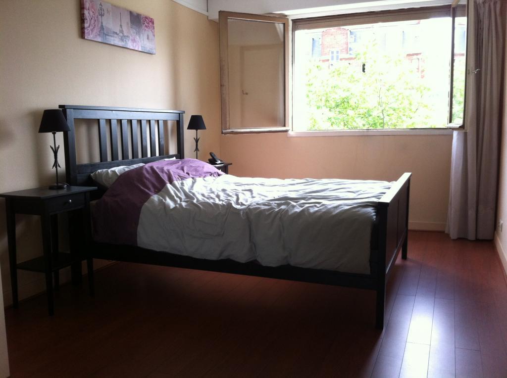 De particulier à particulier Puteaux, appartement appartement, 84m²