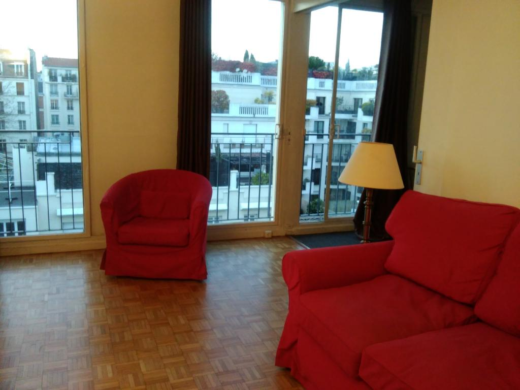 Location appartement T2 Levallois Perret - Photo 3