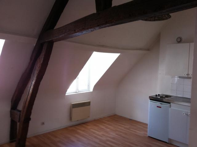Location appartement T2 Amiens - Photo 1