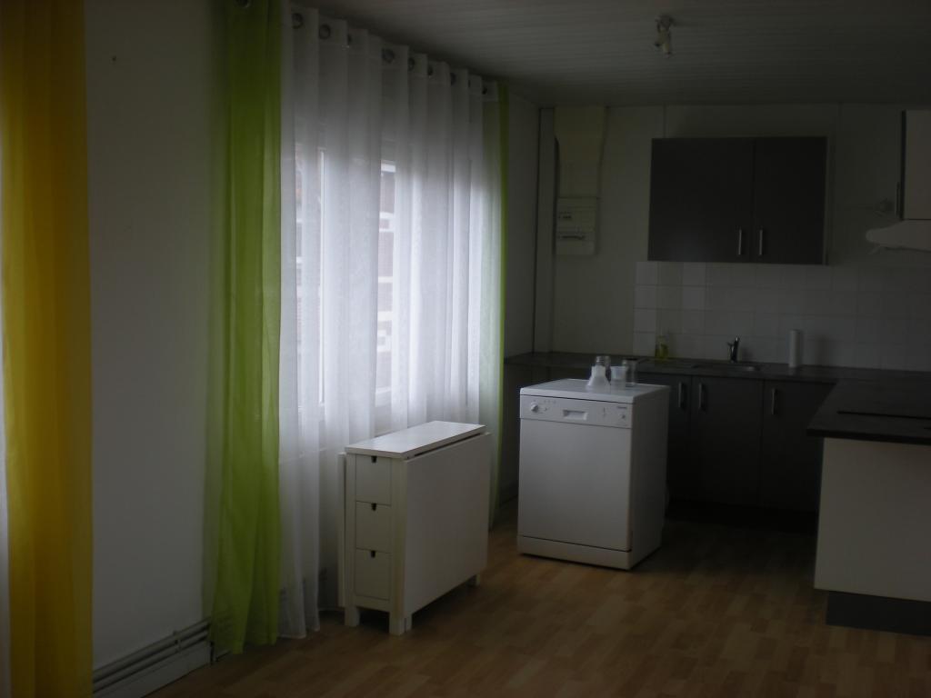Location particulier à particulier, appartement à Don, 45m²