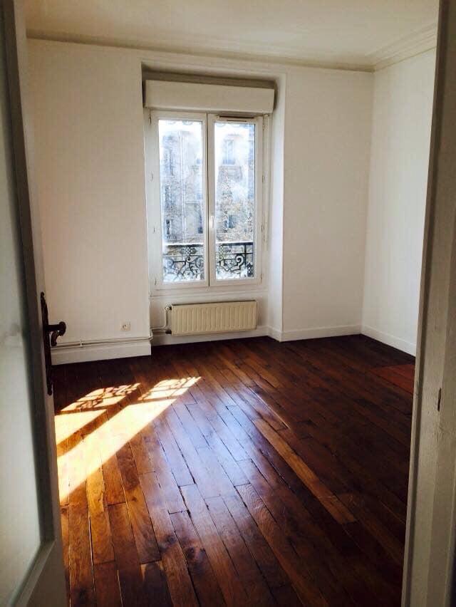 Location appartement entre particulier Paris 12, appartement de 44m²