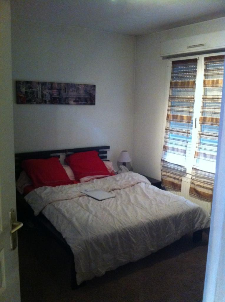 Appartement particulier à Allonne, %type de 50m²