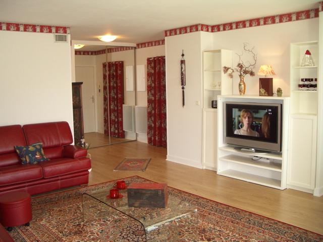 Location d 39 appartement t3 meubl de particulier bordeaux - Location appartement meuble bordeaux ...