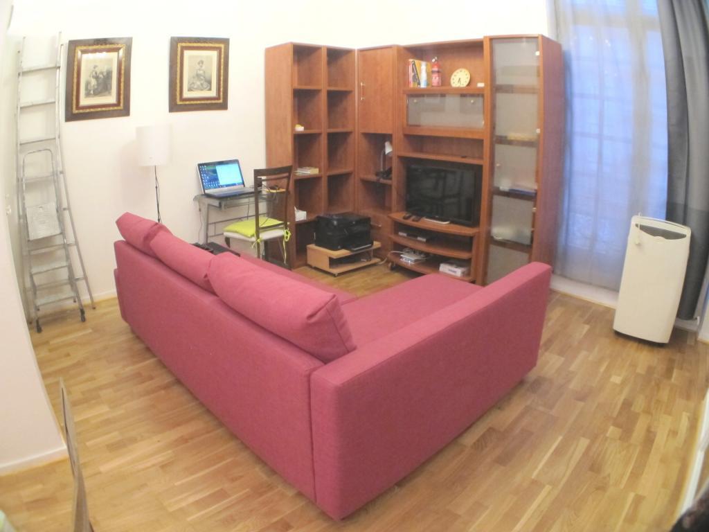 De particulier à particulier Montauban, appartement appartement de 36m²