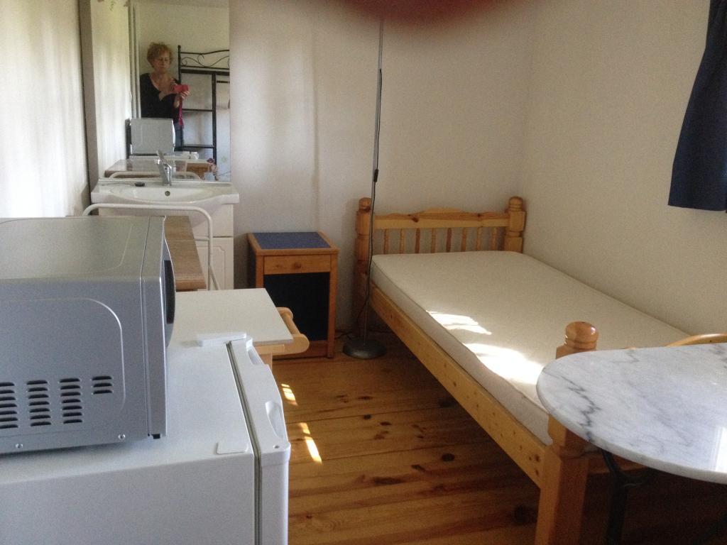 Appartement particulier, chambre, de 10m² à Saint-Germain-du-Corbéis