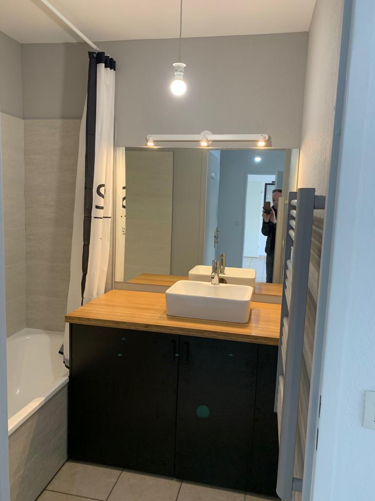 Entre particulier à Marseille 08, appartement, de 55m² à Marseille 08