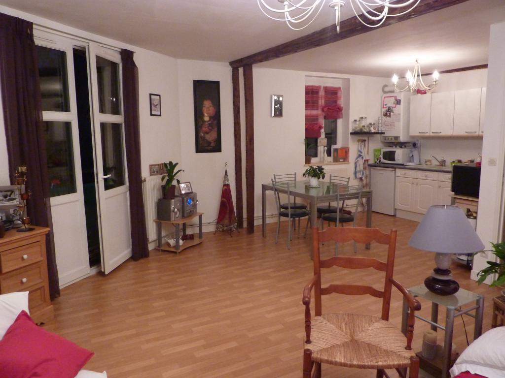 De particulier à particulier Abbeville, appartement appartement de 45m²