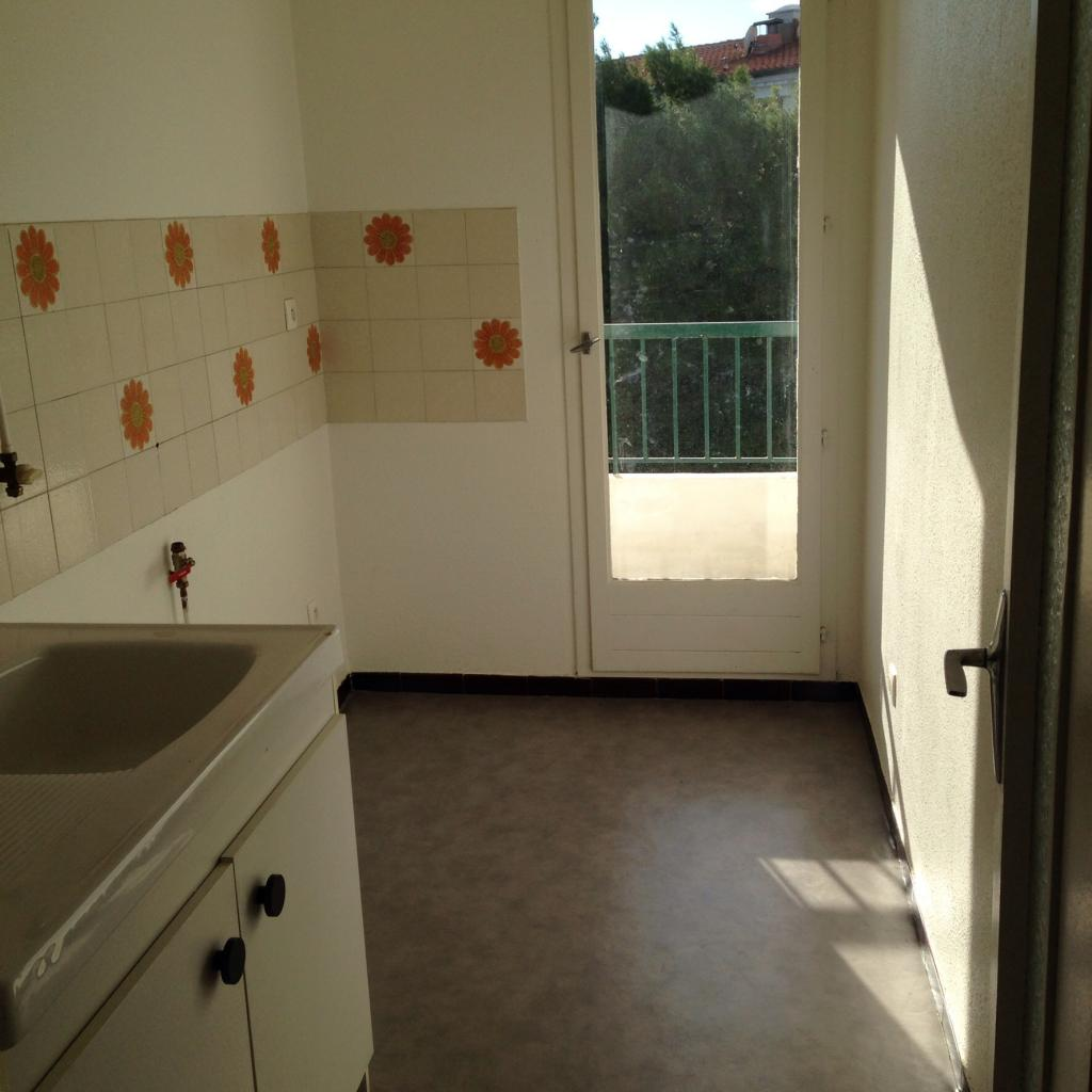 Location appartement T2 Perpignan - Photo 4
