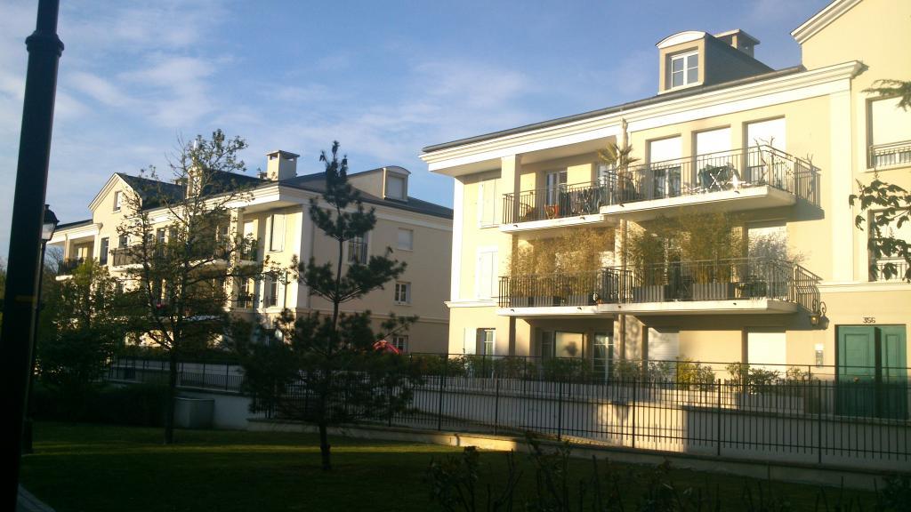 De particulier à particulier Rueil-Malmaison, appartement appartement de 65m²